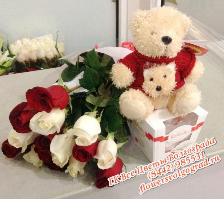 Заказать цветы на день рождения с доставкой москва недорого